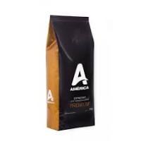 Café Espresso em Grão America Premium