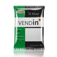 Chá de Limão Vendin - Nova Embalagem kit c/4 unid.
