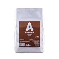 CAFÉ SOLÚVEL AMÉRICA - MÁQUINAS VENDING KIT C/2 UNID.
