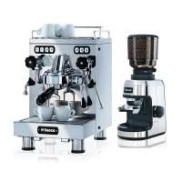 Máquina Café Espresso Profissional Saeco SE-50