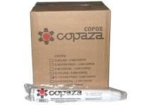 Copo Plástico Para Café Espresso Copaza 80ml Caixa com 3.000 Unidades